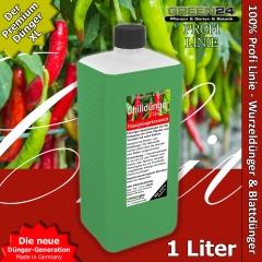 Chilidünger XL 1 Liter Paprikadünger Spezial Capsicum