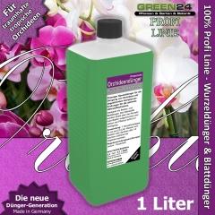 Orchideen-Dünger Premium XL 1 Liter Profi