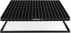 Anzucht-Set 240-PRO, automatische Bewässerung (53,0 x 31,0 cm) (Typ G24)