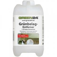 Grünbelagentferner Maxi 2 Liter - 1:10 Super-Konzentrat