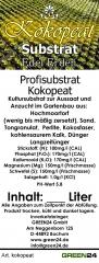 Kokohum - Kokopeat fein 2 Ltr.