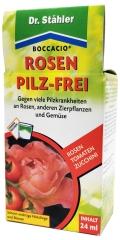 Rosen Pilz-Frei - BOCCACIO 24ml