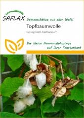 Topfbaumwolle (12 Korn)