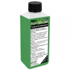 Palm Tree Liquid Fertilizer 250ml