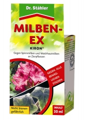 KIRON Milben-Ex 30 ml