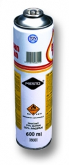 Druckgasdose 600ml für Thermo Gärtner