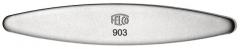 FELCO 903 Diamant Scheren-Schleifstein