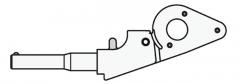 Felco 10/1 Griff für Klinge