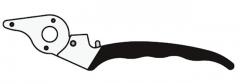 Felco 100/1 Griff für Klinge