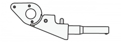 Felco 12/1 Griff für Klinge
