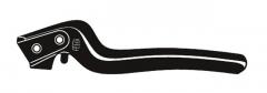 Felco 160S/2 Griff ohne Gegenklinge