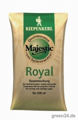 Majestic Royal - Rasensamen Luxus 10 kg